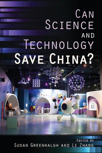Can Science and Technology Save China? (Paperback)