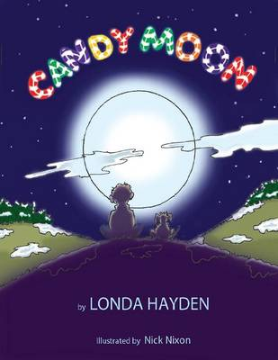 Candy Moon (Paperback)