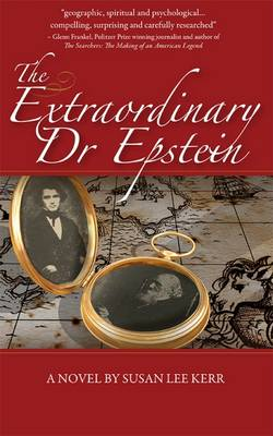 The Extraordinary Dr Epstein (Paperback)