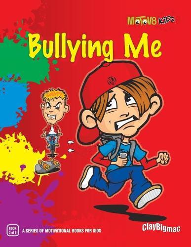 Bullying Me (Paperback)