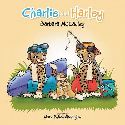 Charlie and Harley (Paperback)