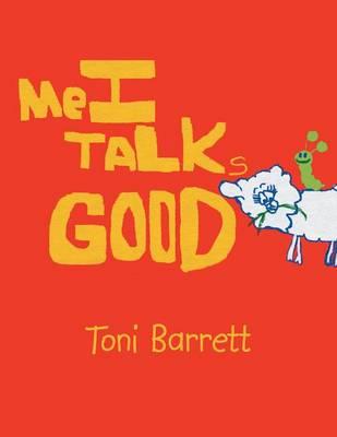 Mei Talks Good (Paperback)