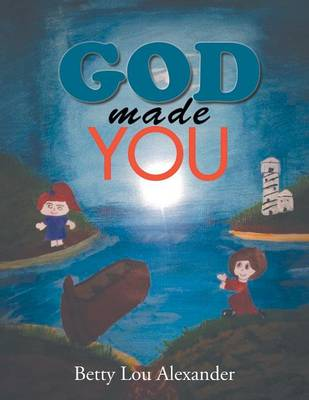 God Made You (Paperback)