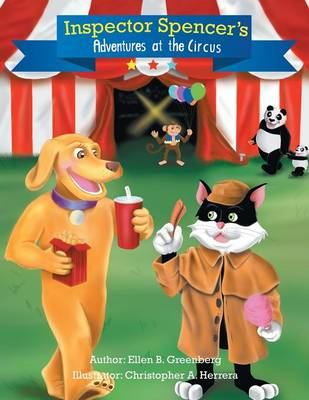 Inspector Spencer' S Adventures at the Circus (Paperback)