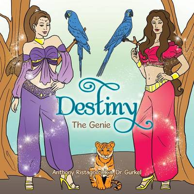 Destiny: The Genie (Paperback)