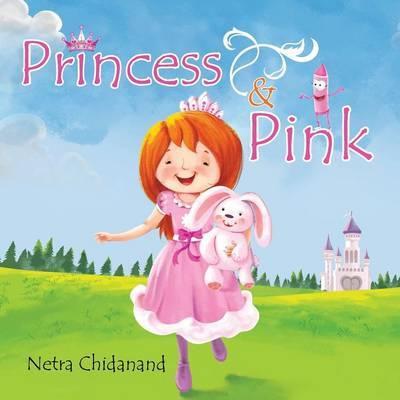 Princess and Pink (Paperback)