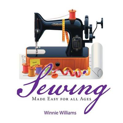 Sewing Made Easy for All Ages (Paperback)