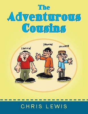 The Adventurous Cousins (Paperback)