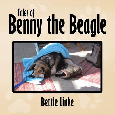 Tales of Benny the Beagle (Paperback)
