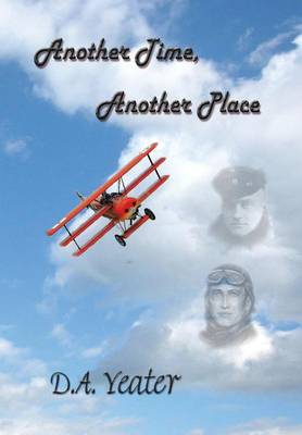 Another Time, Another Place (Hardback)