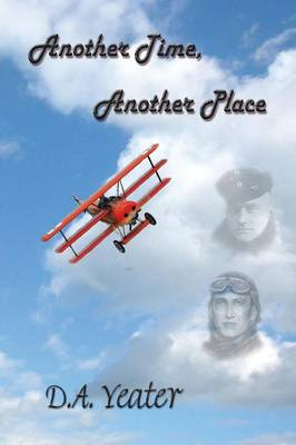 Another Time, Another Place (Paperback)