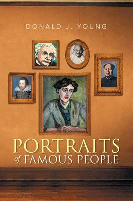 Portraits of Famous People (Paperback)