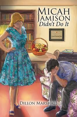 Micah Jamison Didn't Do It (Paperback)