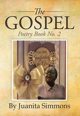 The Gospel Poetry: Book No. 2 (Hardback)