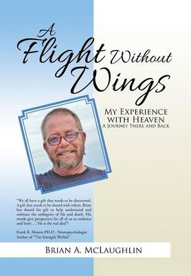 A Flight Without Wings: My Experience with Heaven (Hardback)