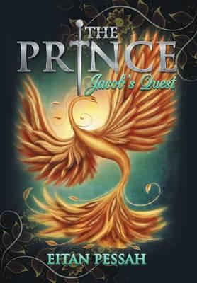 The Prince: Jacob's Quest (Hardback)