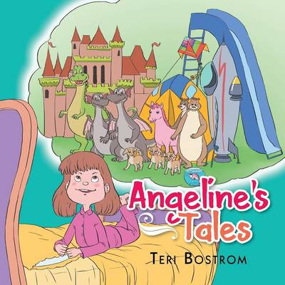 Angeline's Tales (Paperback)