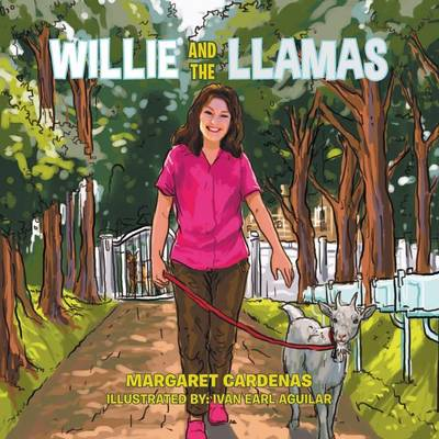 Willie and the Llamas (Paperback)