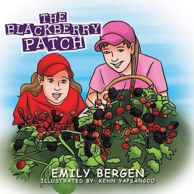 The Blackberry Patch (Paperback)