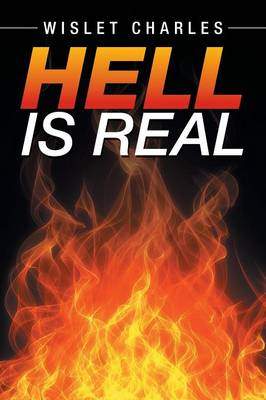 Hell Is Real (Paperback)