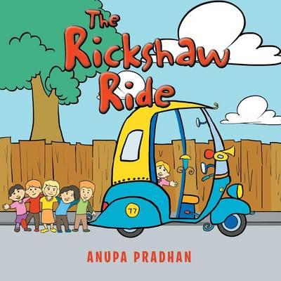 The Rickshaw Ride (Paperback)