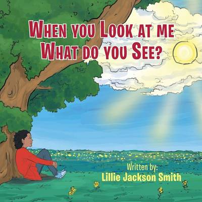When You Look at Me What Do You See? (Paperback)