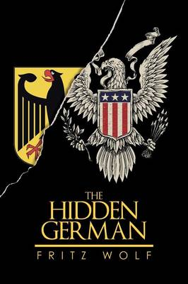 The Hidden German (Paperback)