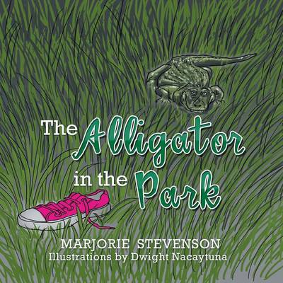 The Alligator in the Park (Paperback)