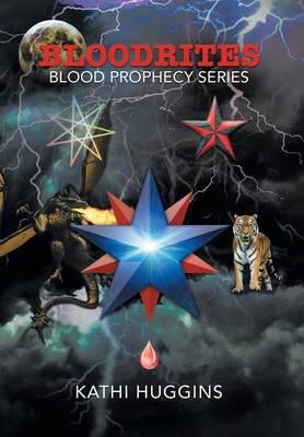 Bloodrites: Blood Prophecy Series (Hardback)