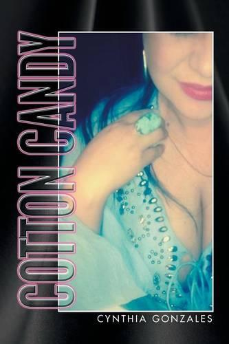 Cotton Candy (Paperback)
