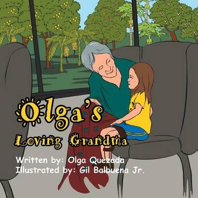 Olga's Loving Grandma (Paperback)