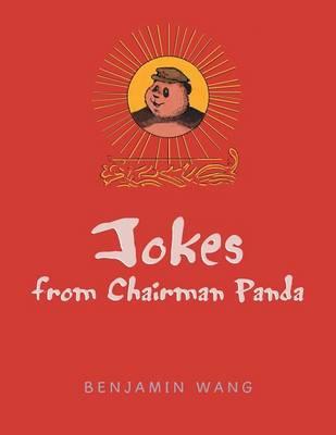 Jokes by Chairman Panda (Paperback)