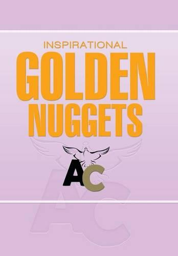 Inspirational Golden Nuggets (Hardback)