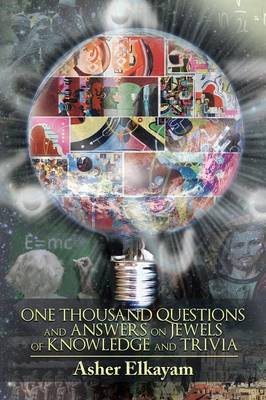 One Thousand Questions and Answers on Jewels of Knowledge and Trivia (Paperback)