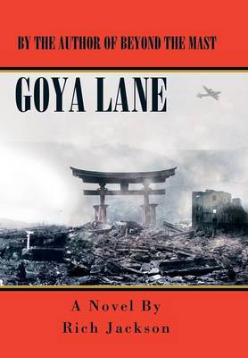 Goya Lane (Hardback)