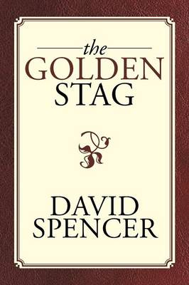 The Golden Stag (Paperback)