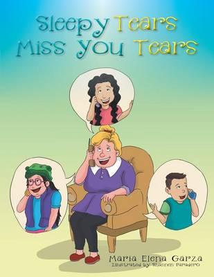 Sleepy Tears Miss You Tears (Paperback)