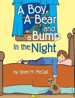A Boy, a Bear and a Bump in the Night (Paperback)