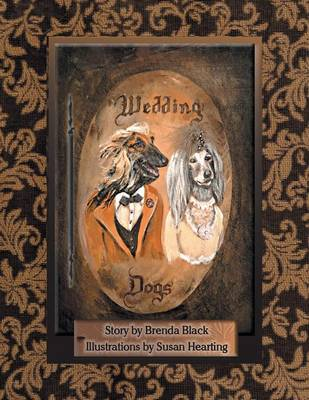 Vintage View Wedding Dogs (Paperback)