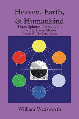 Heaven, Earth, & Humankind: Three Spheres, Three Light Cycles, Three Modes: Volume IV: The Three Modes (Paperback)