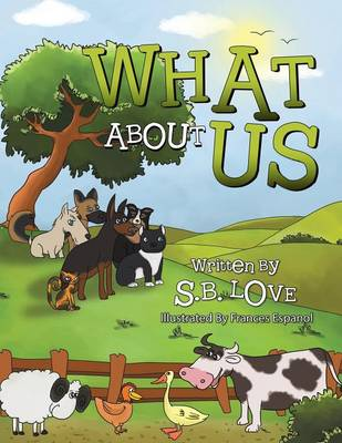 What about Us (Paperback)