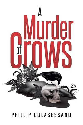 A Murder of Crows (Paperback)