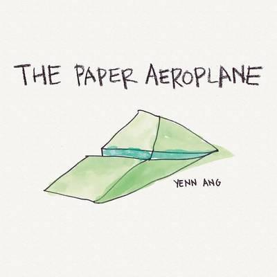 The Paper Aeroplane (Paperback)