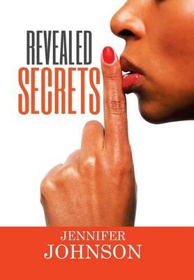Revealed Secrets (Hardback)