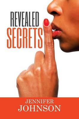 Revealed Secrets (Paperback)