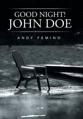Good Night! John Doe (Hardback)
