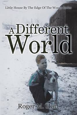 A Different World: Little House by the Edge of the Woods, Series (Paperback)