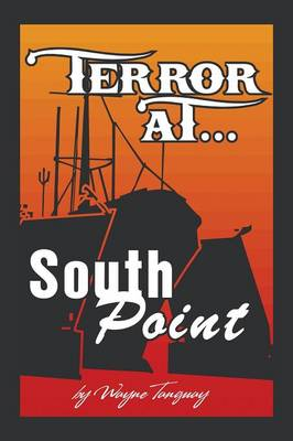 Terror at South Point (Paperback)