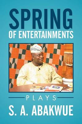 Spring of Entertainments (Paperback)
