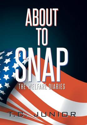About to Snap: The Wel-Fair Diaries (Hardback)